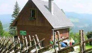 Cäcilias Ferienhäuschen - Haus Lisl